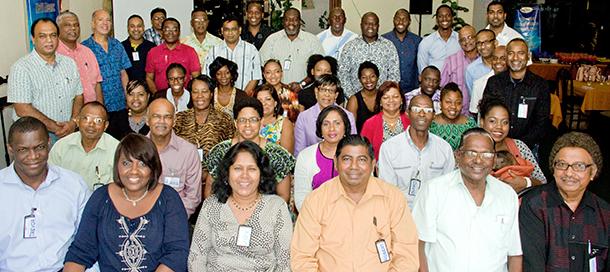 MFWI members